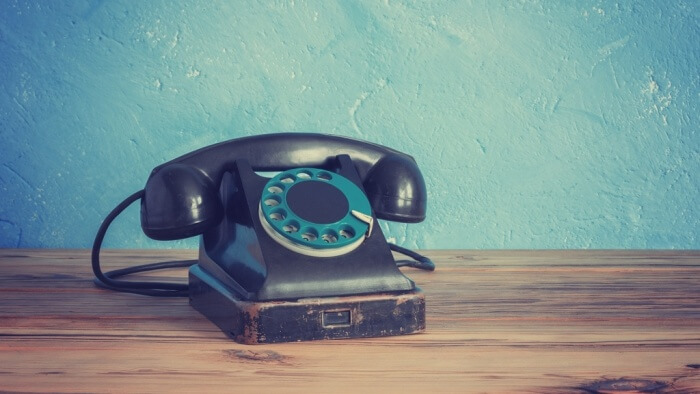 Are US Telco's The Next Industry To Topple?