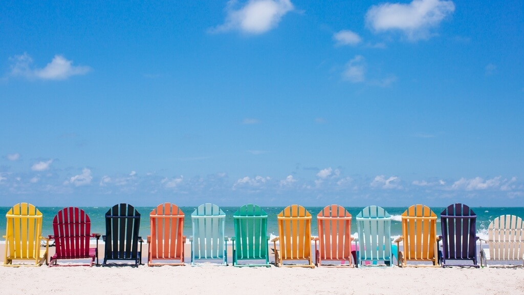4 Small Business Tips For A Successful Summer