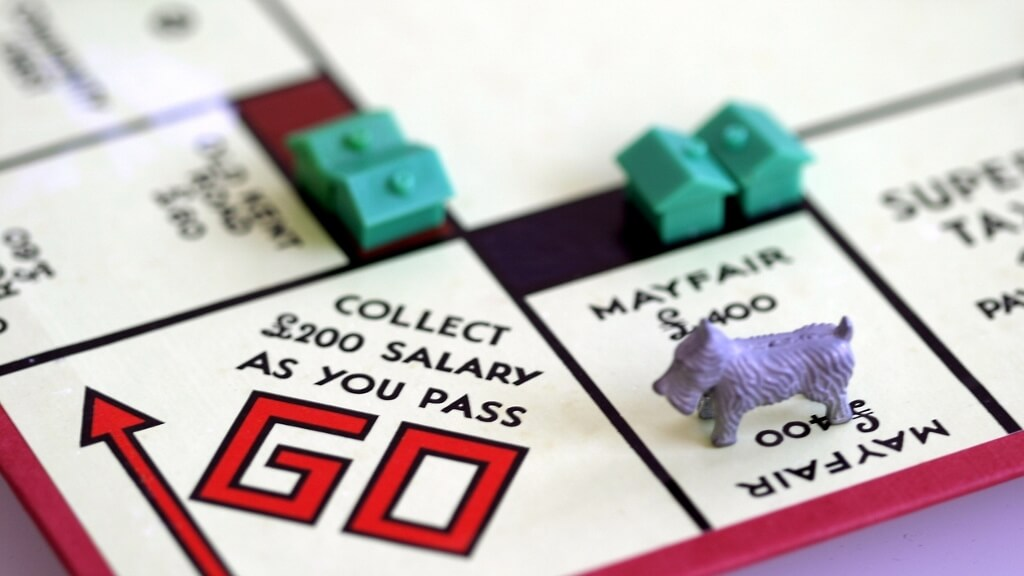 Monopoly: Why Leaders Should Play More